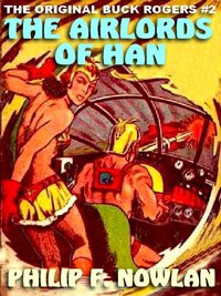 Large book cover: The Airlords of Han