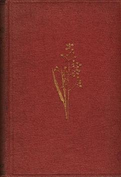 Large book cover: Field and Woodland Plants