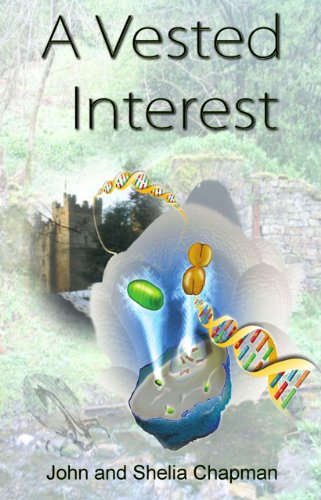 Large book cover: A Vested Interest