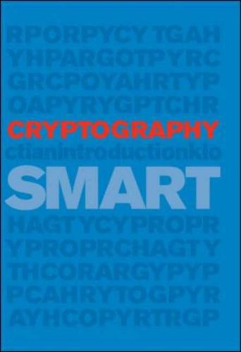 Cryptography  An Introduction