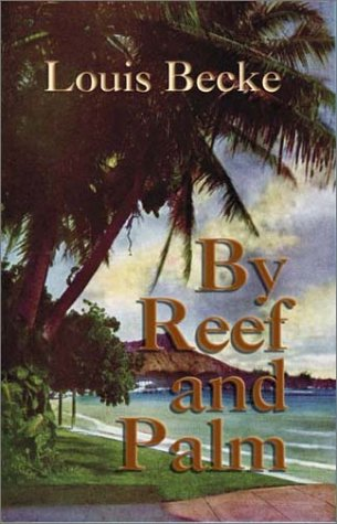 Large book cover: By Reef and Palm