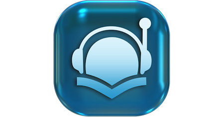 Illustration of Audiobooks