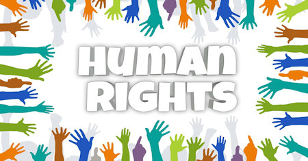 Illustration of Human Rights