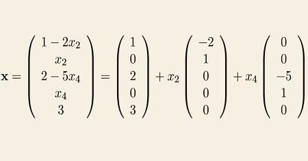 Linear Algebra - Free Books at EBD