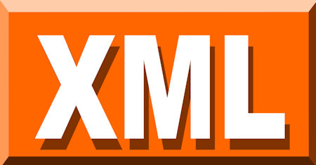 Illustration of XML