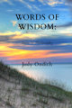 Book cover: Words of Wisdom: Intro to Philosophy