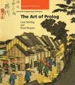 Book cover: The Art of Prolog