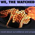 Book cover: We, The Watched