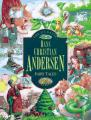 Book cover: Andersen's Fairy Tales [Audio Book]