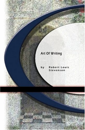 Large book cover: Essays in the Art of Writing