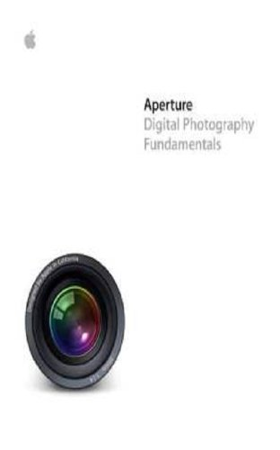 Large book cover: Aperture Digital Photography Fundamentals