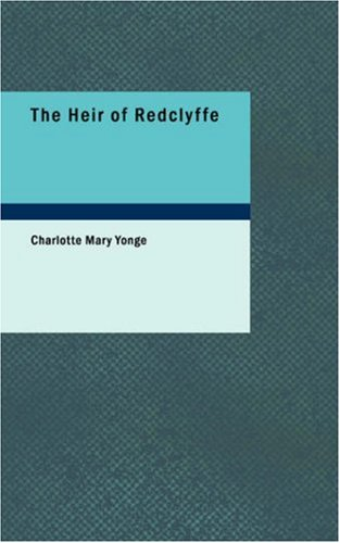 Large book cover: The Heir of Redclyffe