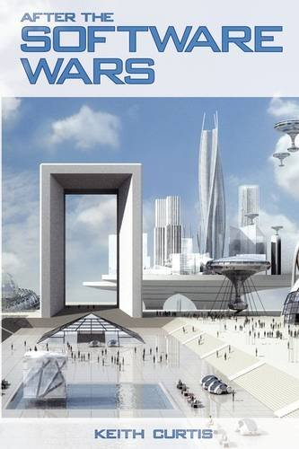 Large book cover: After the Software Wars