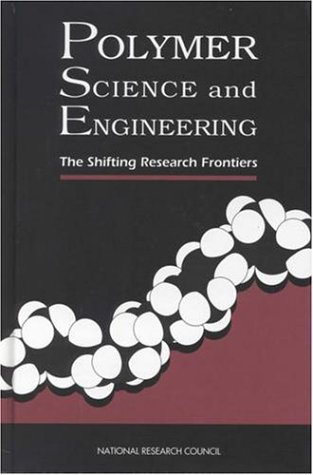 Large book cover: Polymer Science and Engineering
