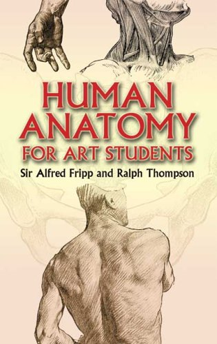Human Anatomy for Art Students - Download link