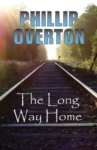 Large book cover: The Long Way Home